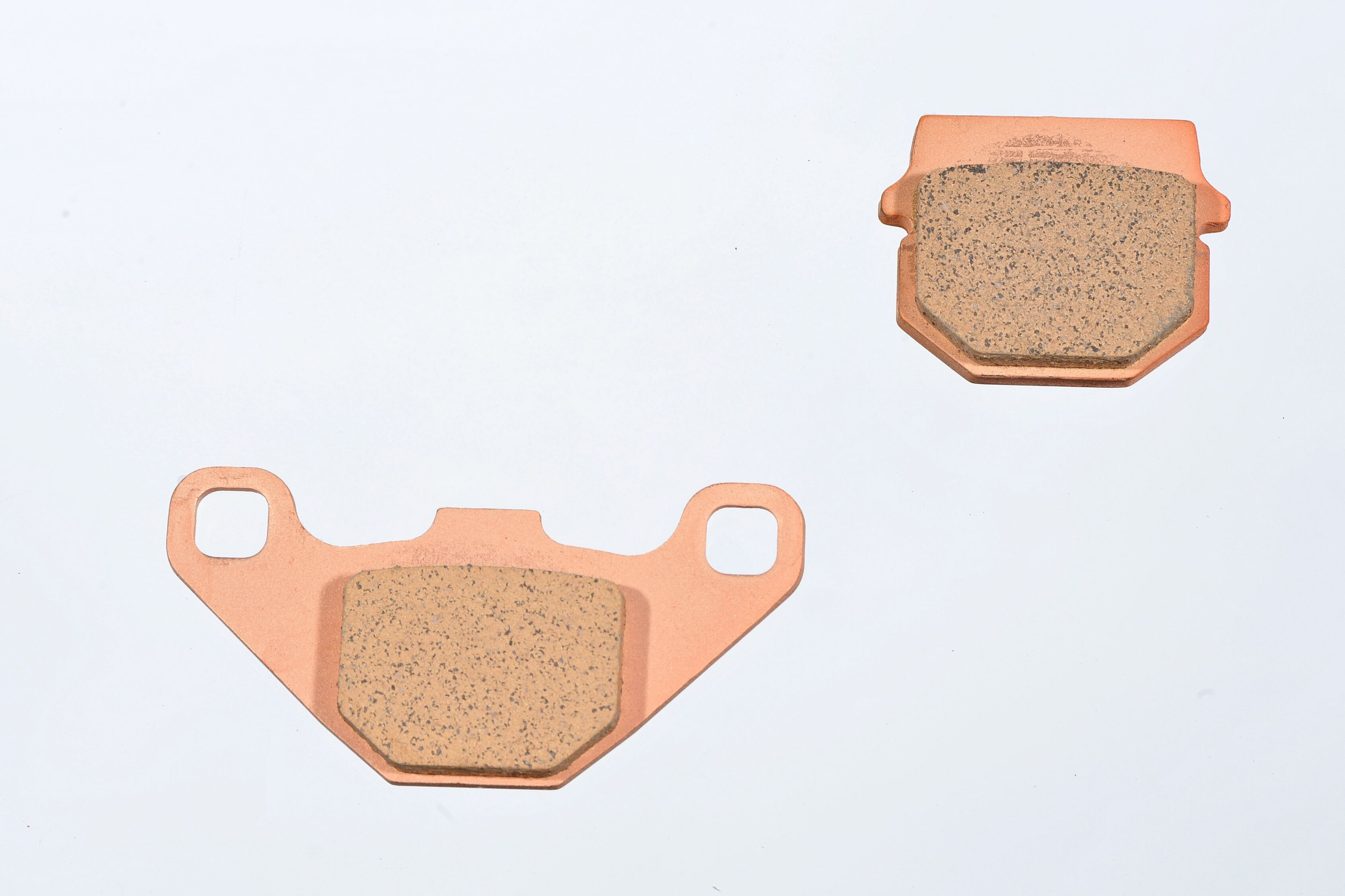 Brake Disc Pads Front R//H Goldfren for 1999 Aprilia RS 50