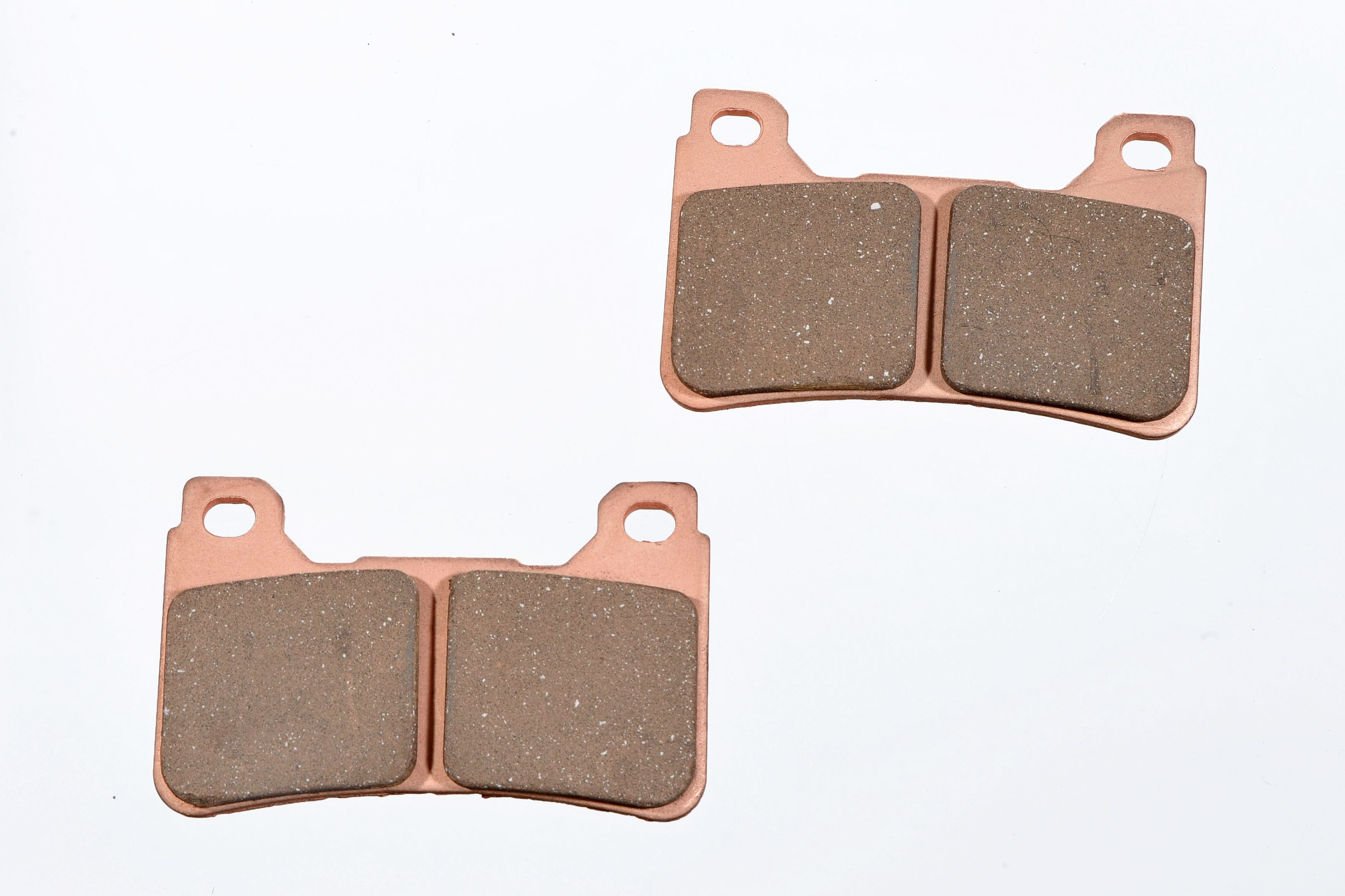 how to break in brake pads motorcycle