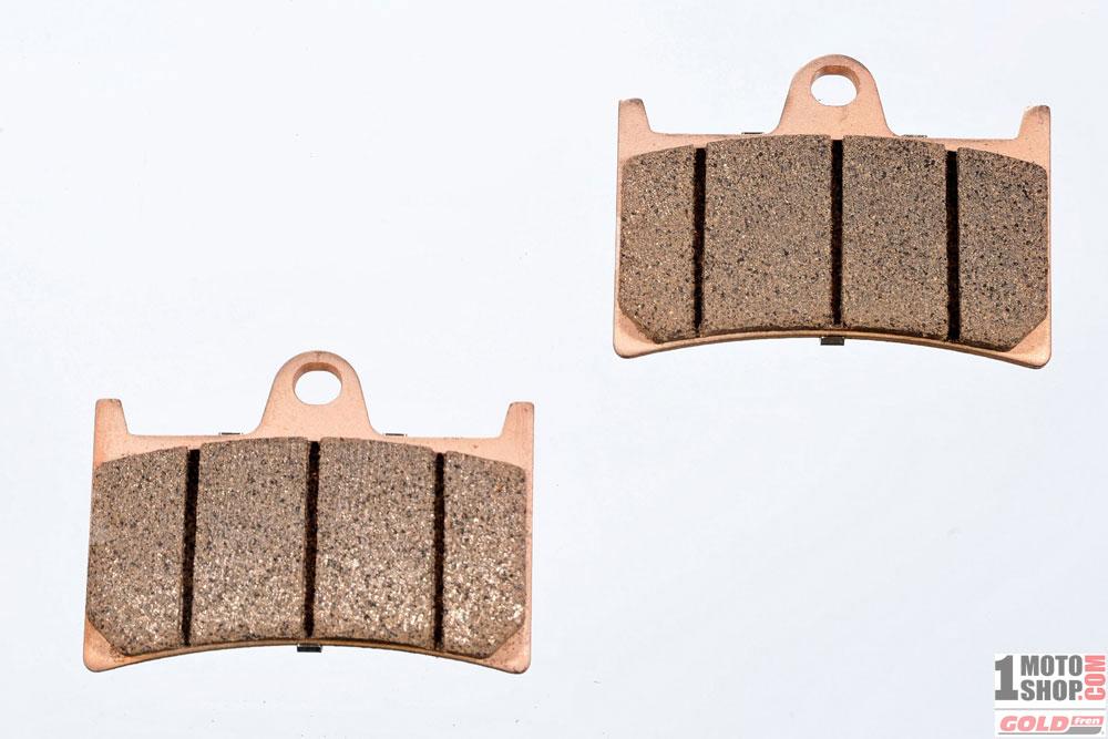 blog disc brake pads construction selection break
